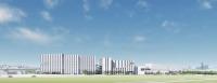 ニュース画像 1枚目:羽田空港跡地第1ゾーン整備事業 イメージ