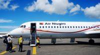 ニュース画像:ニューギニア航空、ポートモレスビー/キエタ線を運航再開 週2便