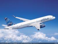 ニュース画像:エアバスとジェットブルー、60機のA220-300発注契約を確定