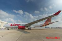 ニュース画像 1枚目:タイ・ライオン・エア A330