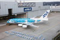 ニュース画像:OAG定時性ランキング、メガ・エアラインズでANA2位、JAL3位