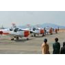 ニュース画像 3枚目:T-5練習機
