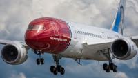 ニュース画像 1枚目:ノルウェイジャン 787