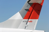 ニュース画像:ATR、オーリニー・エア・サービスからATR-72-600を受注