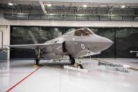 ニュース画像 1枚目:イギリス空軍 F-35BライトニングII