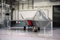 ニュース画像 3枚目:次世代戦闘機「テンペスト」