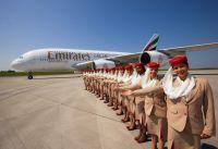ニュース画像 2枚目:2013年のドバイエアショーでA380 50機を発注