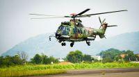 ニュース画像 1枚目:インドネシア空軍向け H225