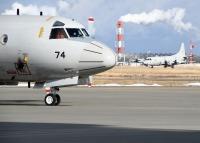 ニュース画像 1枚目:P-3C