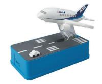 ニュース画像 1枚目:飛行機貯金箱 ANAバージョン