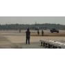 ニュース画像 2枚目:空自C-130H輸送機がウタパオで緊急避難訓練を実施、2017年