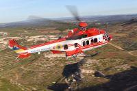 ニュース画像:エアバス・ヘリコプターズ、ウクライナ内務省に2機のH225を納入