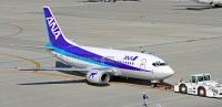 ニュース画像:ANA、737-500「JA359K」を抹消登録 12月7日付け