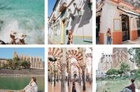 ニュース画像 1枚目:「GENIC×スペイン政府観光局」VISIT SPAINキャンペーン