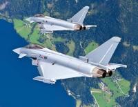 ニュース画像 1枚目:オーストリア空軍 タイフーン