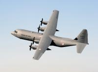 ニュース画像:ロッキード・マーティン、チュニジアに2機目のC-130Jを納入