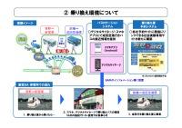 ニュース画像 1枚目:高坂SAの乗り換え環境