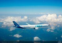 ニュース画像:エアバス、A330-900でETOPS 180超の承認を取得