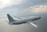 ニュース画像:ボーイング、アメリカ海軍とP-8Aを19機製造契約