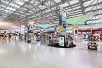 ニュース画像:キングパワー、2018年の世界最優秀空港内免税店オペレーター賞を受賞