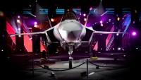 ニュース画像 1枚目:オランダ空軍向けF-35AライトニングII初号機