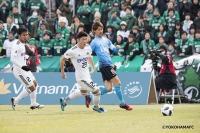 ニュース画像 1枚目:ベトナム航空、横浜FCとオフィシャルスポンサー契約