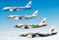 ニュース画像:ワンワールド、世界一周運賃でバンコク・エアウェイズと提携 新たに9地点