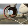 ニュース画像 10枚目:KLMをのぞむ