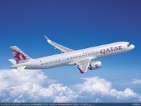 ニュース画像 1枚目:カタール航空 A321LR