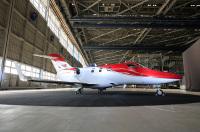ニュース画像:HondaJet、日本での一般公開を終了 5空港で5,640名が見学