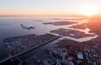 ニュース画像 1枚目:飛行イメージ