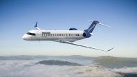 ニュース画像 1枚目:CRJ-550