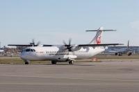 ニュース画像:ATR、2018年業績目標を達成 納入数76機 受注は52機