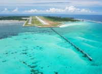 ニュース画像 1枚目:下地島空港 イメージ