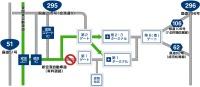 ニュース画像:成田空港、工事に伴い第1ゲートを夜間閉鎖 2月25日から