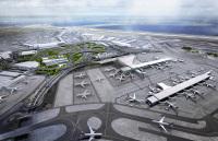 ニュース画像:アメリカン航空とブリティッシュ・エア、JFKターミナル8に統合へ