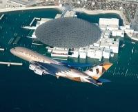 ニュース画像:エティハド航空、7月からアブダビ/仁川線にA380を投入