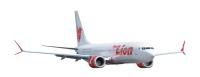 ニュース画像:タイ・ライオン、3月に関西/バンコク線に就航 737-9-MAXで