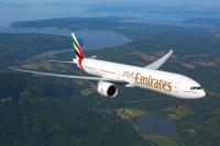 ニュース画像:エミレーツ航空、6月にバンコク経由のドバイ/プノンペン線を開設