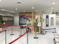 ニュース画像 1枚目:旅客ターミナルビル2階 文化芸術回廊