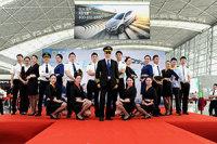 ニュース画像:成都航空、5月から新制服を採用