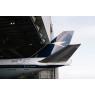 ニュース画像 5枚目:BOAC塗装の尾翼、ブリティッシュ・エアウェイズ100周年ロゴも