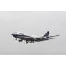 ニュース画像 7枚目:BOAC塗装でヒースロー空港に飛来