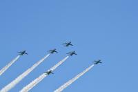 ニュース画像:入間基地、ランウェイウォークと航空祭の予定を公表
