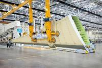 ニュース画像:帝人、ボンバルディアとA220向け炭素繊維の供給契約を延長