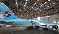 ニュース画像:大韓航空、創立50周年記念の特別塗装機を運航へ 5機種10機