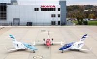 ニュース画像:HondaJet、納入機数4年連続1位 小型ジェットカテゴリー