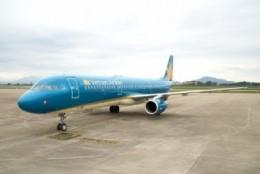 ニュース画像 1枚目:ベトナム航空 A321