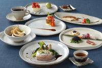 ニュース画像:羽田エクセルホテル、 1日4食限定の「唐津フェア」スペシャルディナー