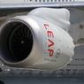 ニュース画像 2枚目:CFMインターナショナル製 LEAP-1Bエンジン